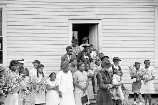 funeral of nineteen year negro sawmill worker in heard