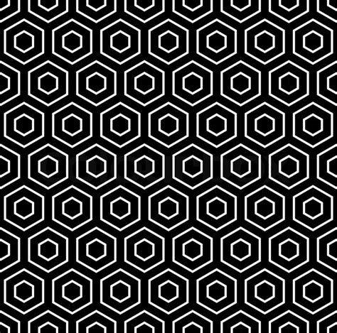 hexagonal pattern texture hexagons texture seamless geometric pattern vector art