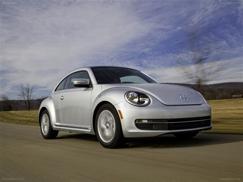 Volkswagen Beetle 2013 by Volkswagen Beetle Tdi 2013 Car Picture 01 Of 12