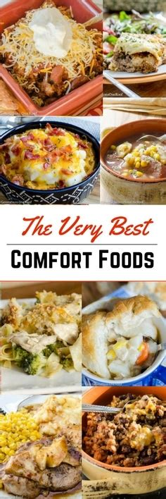 simple comfort food 12 simple comfort food recipes four generations one roof