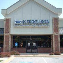 Ferguson Plumbing Macon Ga by Ferguson Showroom Fayetteville Ga Supplying Kitchen