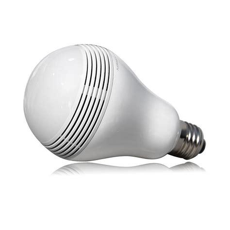 Playbulb Led Light Bulb With Built In Bluetooth Speaker Led Light Bulb Speakers