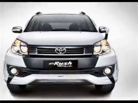 toyota new model toyota rush suv 2015 new model launch in india wallpaper
