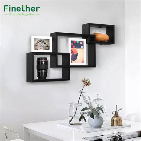 popular rectangle wall shelf buy cheap rectangle wall popular black floating shelf buy cheap black floating