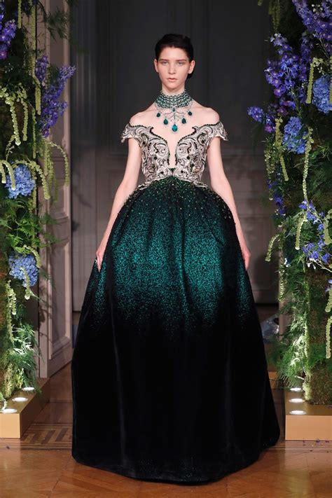 Chinese fashion designer Guo Pei goes global with army of