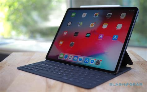 ipad pro review    wrong   apple slashgear