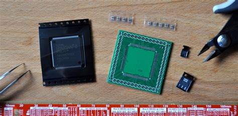 decoupling capacitor xilinx vincent s fpga challenge fpga