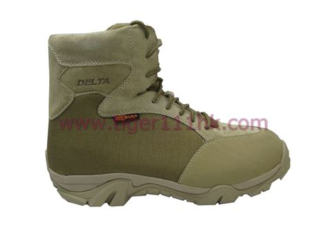 Kickers Delta Tactical Safety Made In Brown delta coyote brown desert tactical boots coyote brown