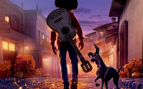 film coco hd pixar coco 2017 4k 8k wallpapers hd wallpapers id 20676
