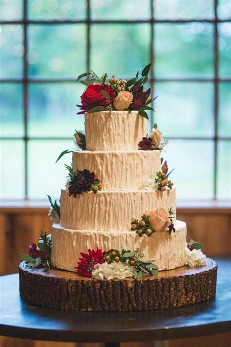 Looking For Wedding Cakes by 25 Best Ideas About Rustic Wedding Cakes On