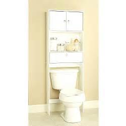 Over The Toilet Storage Walmart white spacesaver with cabinet and drop door walmart com