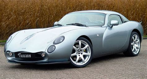 Tvr Tuscon 2004 Tvr Tuscan Photos Informations Articles