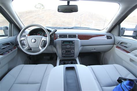 buy car manuals 2011 gmc sierra 3500 interior lighting review 2011 gmc 2500hd the truth about cars