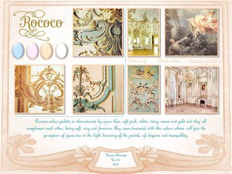 Interior Colours For Home rococo colour scheme sanaro designs