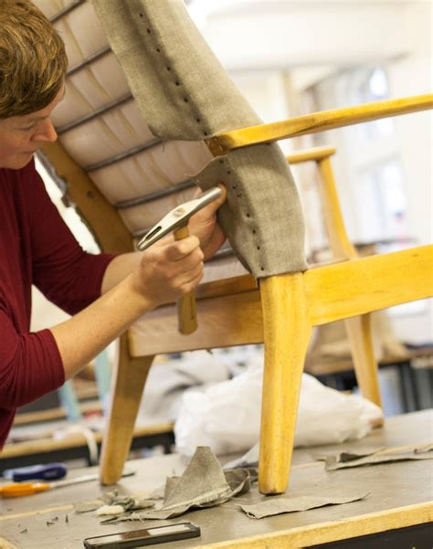 Upholstery Course Bristol by Nicola Hamilton Bristol Courses