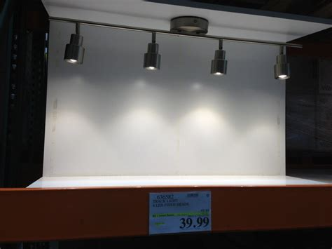 They Move On Tracks Of Never Ending Light by Trend Costco Track Lighting 21 For Your They Move On