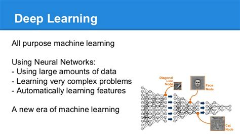 neural networks and learning