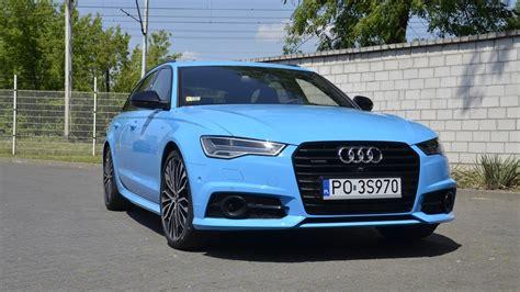 Audi A6 3 0 Tdi 0 100 audi a6 competition 3 0 tdi quattro 326 hp acceleration