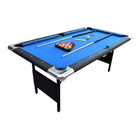 6 pool table fairmont 6 portable pool table pool tables