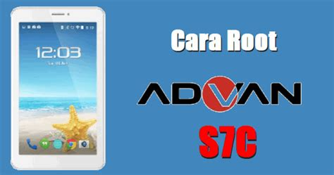 Advan S7c Ram 512mb cara mudah root tablet advan s7c android kitkat tanpa pc
