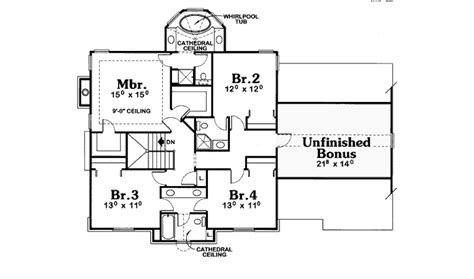 georgian style floor plans traditional georgian style house plans georgian house