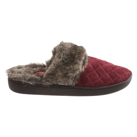 comfy slippers for comfy by daniel green chelsee slippers for save 78