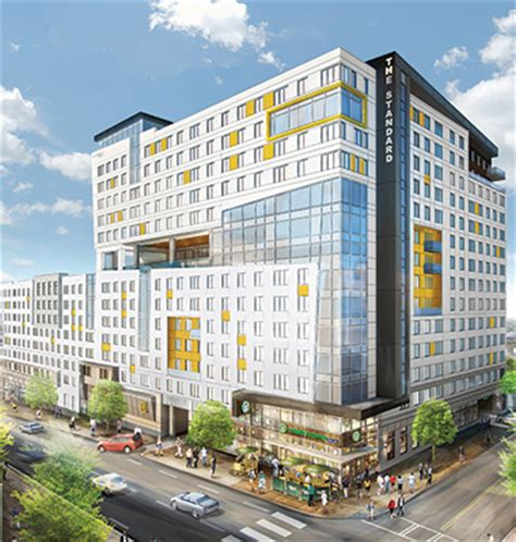 georgia tech housing news