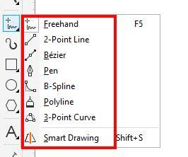 tutorial dasar menggunakan corel draw tutorial coreldraw lengkap cara belajar menggunakan corel