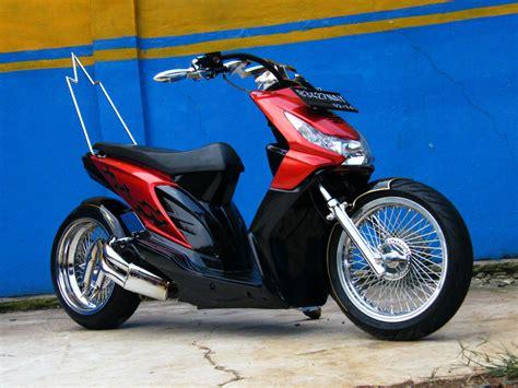 Lu Motor Honda Beat honda beat image 81