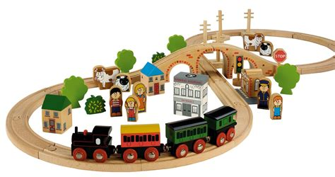 thomas the train brio set children s wooden toys toy play kitchen furniture
