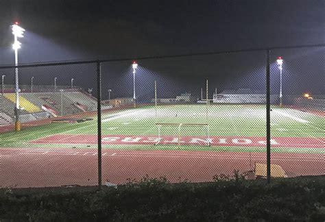 point loma lights san diego community point loma high stadium