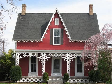 gothic revival house gothic revival cottage gwen tuinman