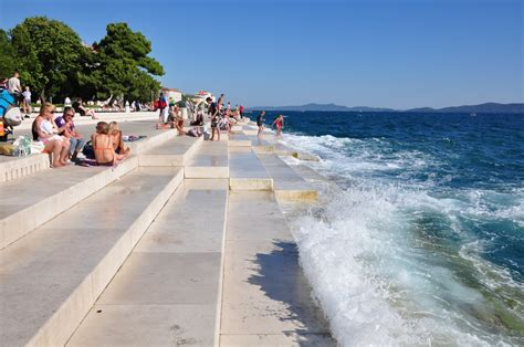 sea organ croatia zadar sea organ croatia reviews