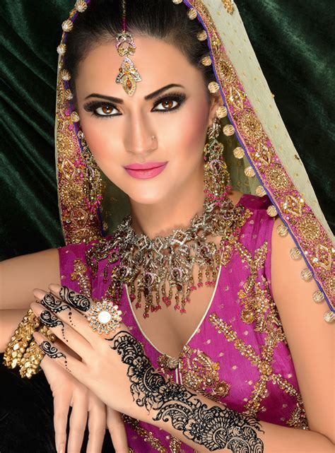 Summaya :: Khush Mag   Asian wedding magazine for every