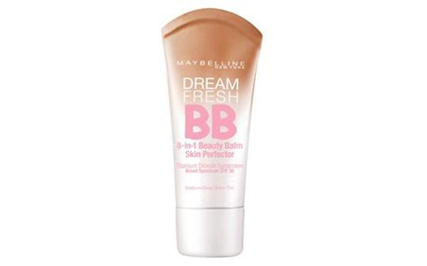 Maybelline New York Fresh Bb what are bb and cc creams exactly
