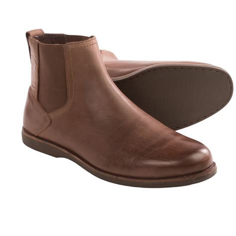 rocker boots for bahama rocker chelsea boots for in brown