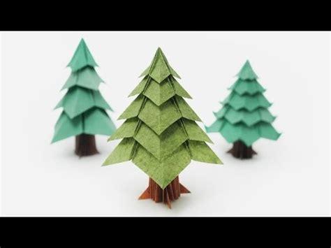 membuat pohon natal origami download heboh cara membuat pohon natal keren dari kertas