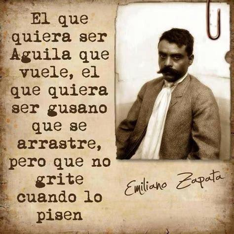 imagenes de la revolucion mexicana con frases emiliano zapata quote quotes pinterest quotes