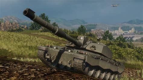 challenger 2 upgrade fahrzeuge im fokus challenger 2 armored warfare