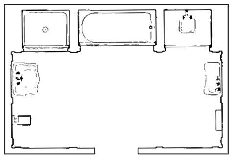 design a bathroom floor plan historic new orleans estate features vintage bath design
