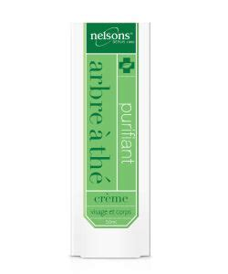 tree with tea purifying nelsons 50ml