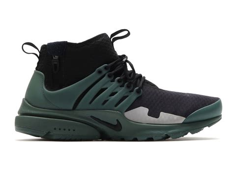 Nike Presto 2 22 three nike air presto mid colorways release tomorrow all