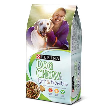 purina light and healthy low calorie dog food purina 174 light healthy