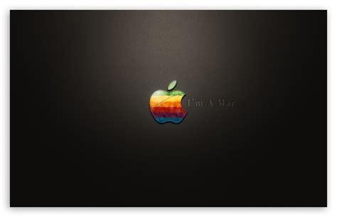 Kaos Apple I Am A Mac Think Different think different apple mac 20 4k hd desktop wallpaper for 4k ultra hd tv wide ultra