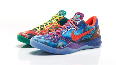 Foot Locker Release Sweepstakes - nike kobe 8 quot what the kobe quot foot locker release details sbd