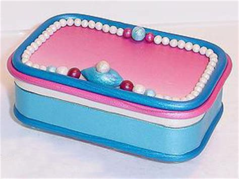 how to make cool boxes how to make a jewelry box from an altoids tin howstuffworks
