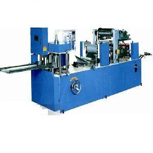 Paper Folding Machine Manufacturers In India - napkin paper machine manufacturers suppliers