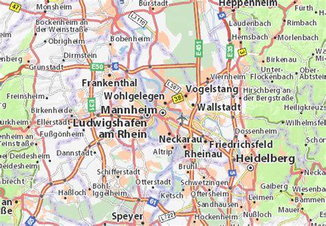 manheim germany map map of mannheim michelin mannheim map viamichelin