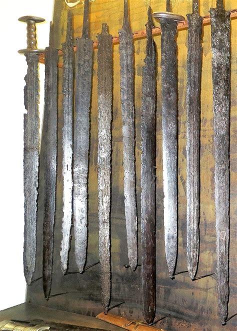 pattern welding swords 11 3 pattern welding 11 3 1 background to pattern welding