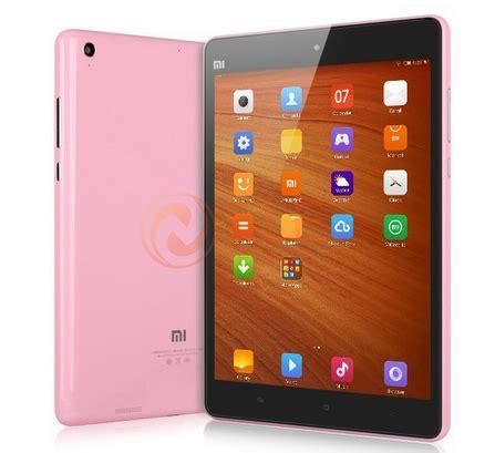 harga dan spesifikasi tablet xiaomi mipad terbaru 2018 lengkap harga dan spesifikasi hp terbaru